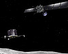 Rosetta_and_philae_at_comet